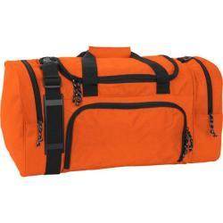 Mercury Luggage Coronado Locker Bag Burnt Orange