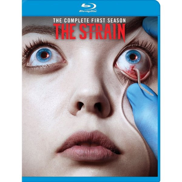 The Strain: Season 1 (Blu-ray Disc) 14137530
