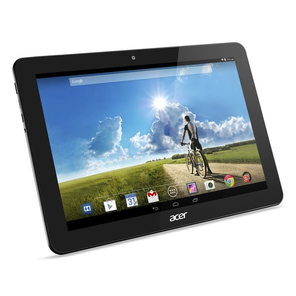 "Acer ICONIA A3-A20-K19H 16 GB Tablet - 10.1"" - In-plane Switching (IP"
