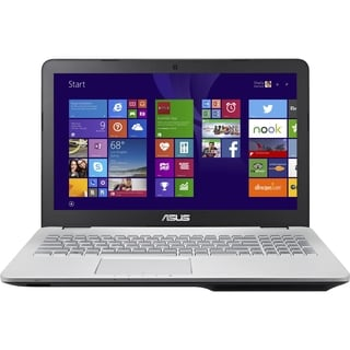 """Asus N551JQ-DS71 15.6"""" LED (In-plane Switching (IPS) Technology) Note"""