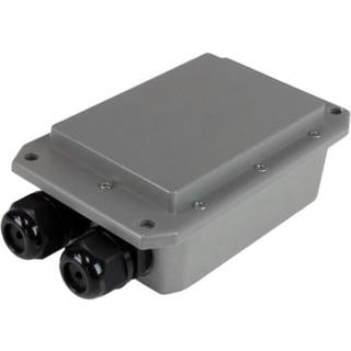 StarTech.com IP67 Certified 2T2R 2.4GHz Outdoor Wireless-N Access Poi