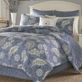 Stone Cottage Avignon Cotton Sateen 4-piece Comforter Set