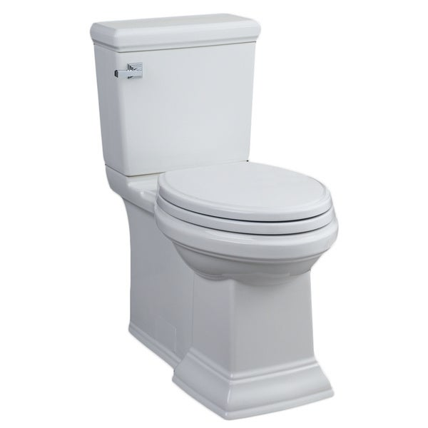 ... - Overstock.com Shopping - Great Deals on American Standard Toilets