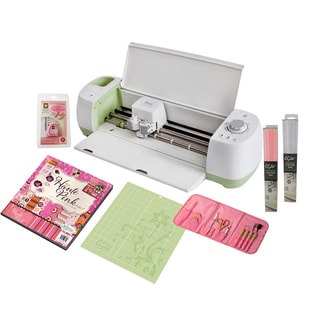 Cricut Explore Breast Cancer Awareness Bundle