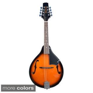 Glen Buton A-Style Mandolin