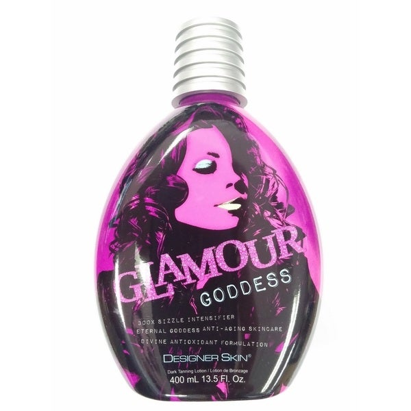 Glamour Goddess 330x Tingle 13.5-ounce Lotion