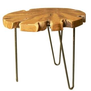 Natura Freeform Side Table