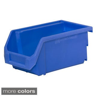 Akro-Mils HSB230 Titan Stacking Storage Bin (Case of 16)
