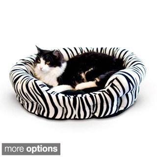 K&H Pet Products Self Warming Nuzzle Nest