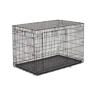 Midwest Life Stage A.C.E. Double Door Dog Crate