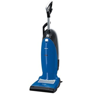 Miele S7210 Twist Sprint Blue Upright Vacuum
