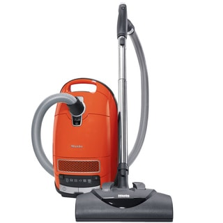 Miele S8380 Cat and Dog Canister Vacuum Cleaner