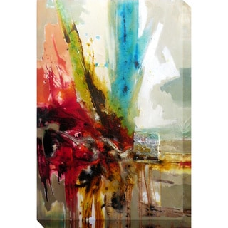 Color' Gallery-wrapped Wall Art