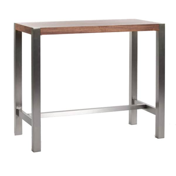 Aurelle Home Corfu Bar Table