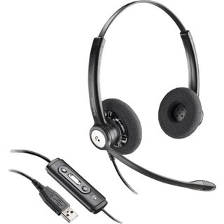 Plantronics Entera HW121N-USB-M Headset