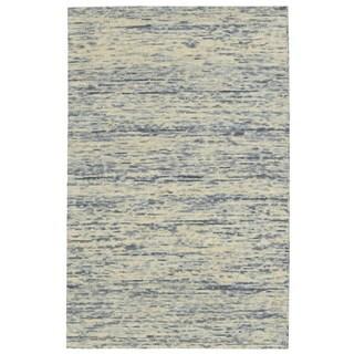Nourison Sterling Ocean Rug (8' x 10'6)
