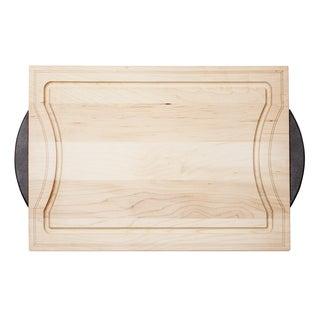 J.K. Adams Cambridge 20 x 14 Maple Cutting Board