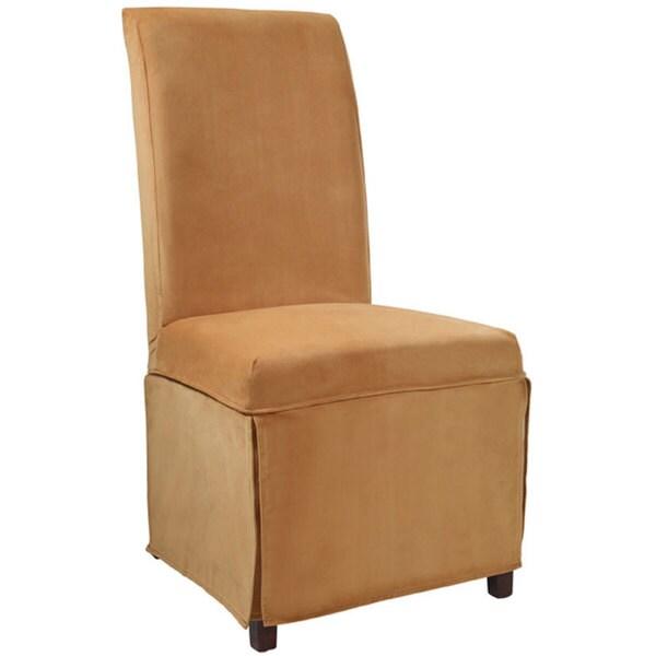 Oh Home Guinevere Butternut Gold Velvet Skirted Slip Over  : Powell Butternut Gold Velvet Skirted Parson Chair Slipcover 6bb5e68c 649b 4389 9f53 46d65b1ed373600 from www.overstock.com size 600 x 600 jpeg 12kB