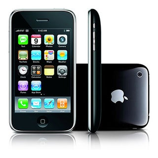 Apple iPhone 3GS 8GB GSM Unlocked Smart Phone