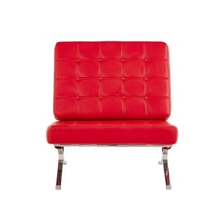 Red Natalie Chair