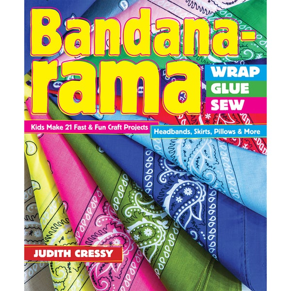 C & T Publishing-Bandana-Rama