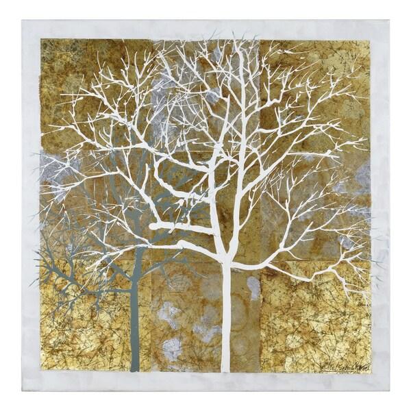 Chelsea Chase Earthnut Canvas Artwork