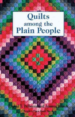 Quilts Among the Plain People (Paperback)