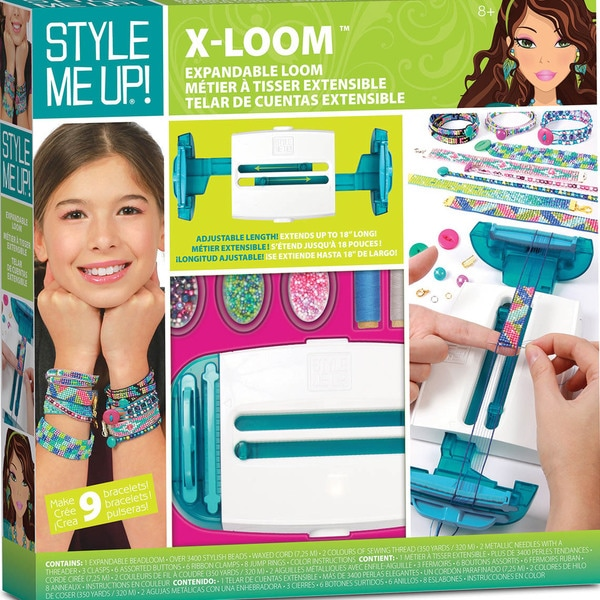 Style Me Up! B-Loom Kit