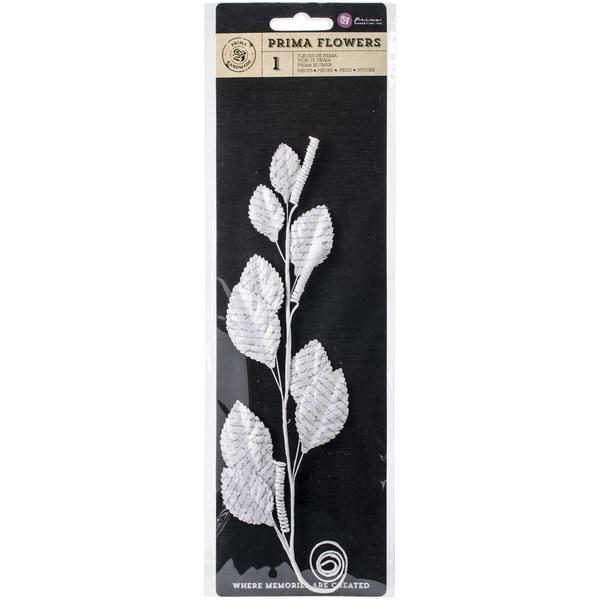 "Providence Paper Leaf Stem 12""-Basil"