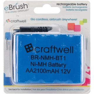 eBrush Rechargeable Battery