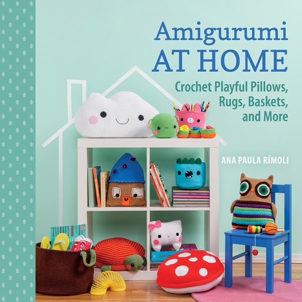 Martingale & Company-Amigurumi At Home