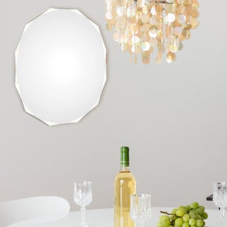 Astor All Glass Mirror
