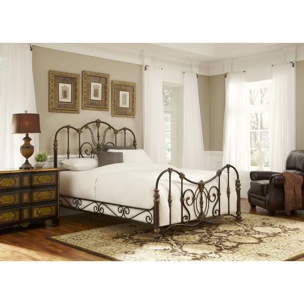 Fashion Bed Empress Queen Size Bed