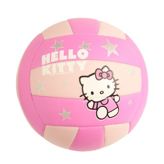 Hello Kitty Size 4 Volleyball