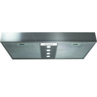 Insert Series Cabinet with 600 CFM Internal Blower and LED Lighting 36-inch