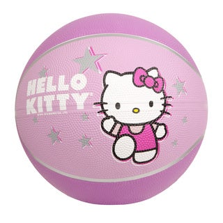 Hello Kitty Sports 27.5-inch Basketball