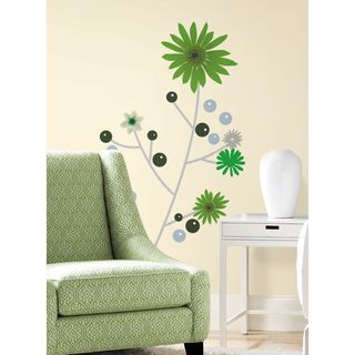 Kipic Peel & Stick Giant Wall Decals