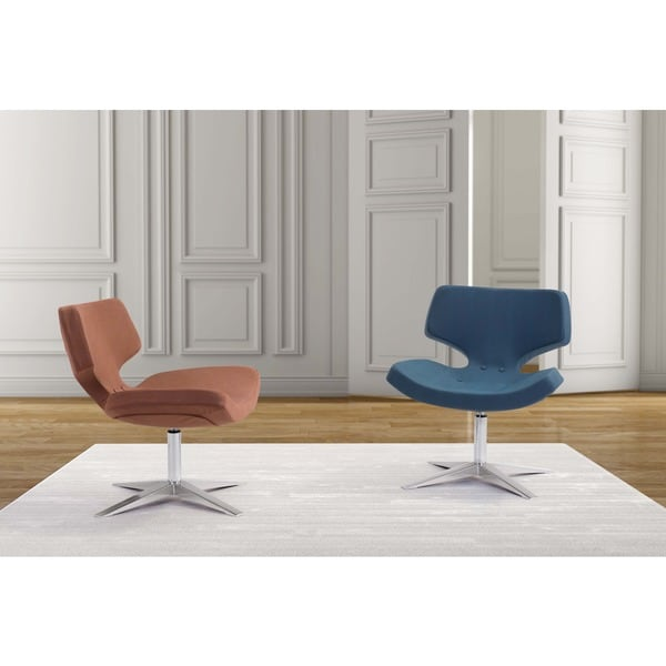 Zuo Charleroi Occasional Chair