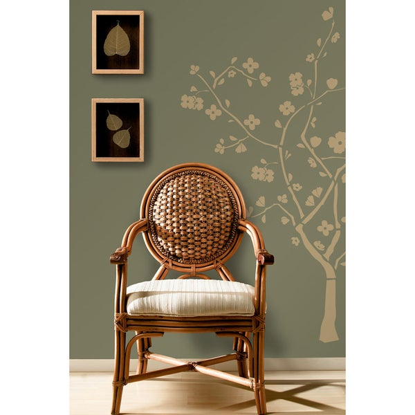 Cherry Blossom Peel & Stick Wall Decals
