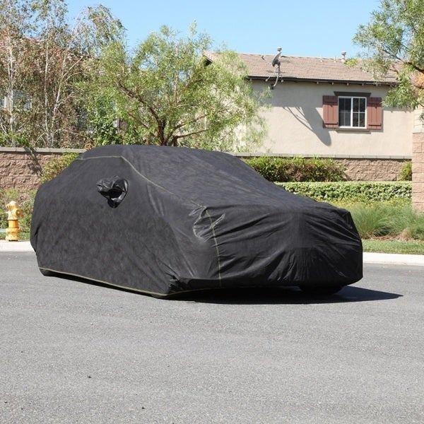XtremeCoverPro Breathable Car Cover Nissan Versa Sedan
