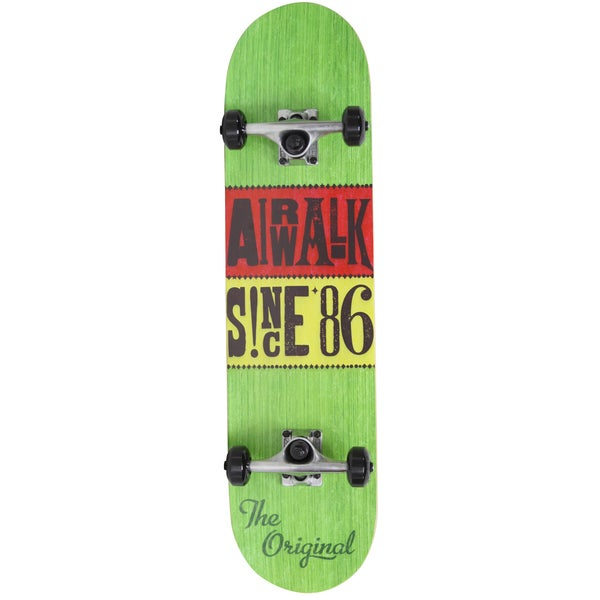 Airwalk Unraveled Series Skateboard