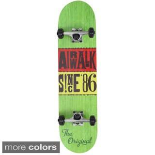Airwalk Unraveled Series Skateboard