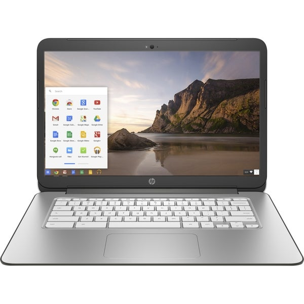 "HP Chromebook 14-x000 14-x040nr 14"" LED Chromebook - NVIDIA Tegra K1"