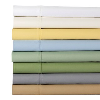 Egyptian Cotton 800 Thread Count Cotton Blend 6-piece Sheet Set