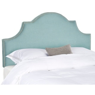 Safavieh Hallmar Sky Blue Headboard (King)