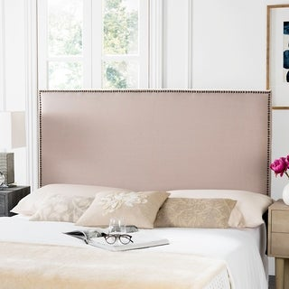 Safavieh Sydney Taupe Headboard (King)