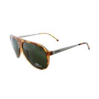 Lacoste Unisex LA 693 218 Aviator Sunglasses