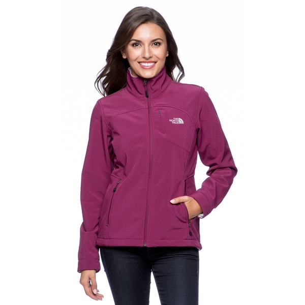 The North Face Women's Apex Bionic Jacket - Overstock Shopping