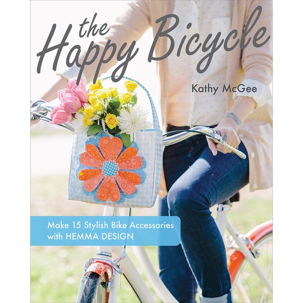 Stash Books-The Happy Bicycle