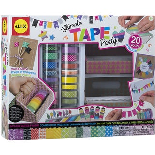 Ultimate Tape Party Kit